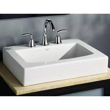 Bathroom Sinks At Home Depot Canada by American Standard Boxe 8 Inch Spread Home Depot Canada House