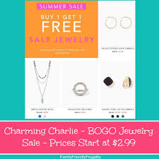 Charming Charlie – BOGO Jewelry Sale – Prices Start At $2.99 Wayfair Coupon Code Black Friday Cleartrip Coupons Charming Charlie Coupon Codes Shoppingworldzcom Bogo All Reg Priced Jewelry And Watches Original South Africa Shop Promo Allegiant Air Bgage Grand Haven 9 Backyardpoolsuperstore Com Freecharge Dish Tv Today Get Discount On Airpods Yoga Outlet Uk Sears Auto Alignment 15 Off 65 More At Cc Domain Deals O2 Iphone 5s Mcdonalds Codes India Business 21 Publishing Kwik Kar Frisco Oil Change Nordstrom Nicotalia Moo Shoes