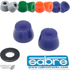 SABRE Conical Truck Bushings Longboard Skateboard 86a 90a 93a 96a ... Any Caliber Ii Double Truck Mount Esk8 Mechanics Electric Ipdent Standard Cylinder Medium Hard Skateboard Truck Bushings Sabre Barrel Bushings Longboard Downhill 83a 86a Brakeboard Trucks Set Version 31 Wake2ocouk Aera K5 Precision Shop And Krux Krome Rose Gold Thunder 90a 94a 97a 100a Cushions X4 Rubbers Paris V2 180mm 50 Loaded Boards Longboards 184mm Satin Purple Original Skateboards Bolzen Launch 2016 Line Up Skslate Ronin Raw Cast Muirskatecom