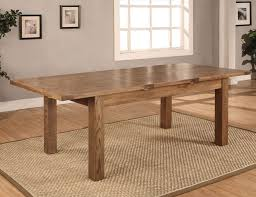 Extendable Dining Table Brooklyn