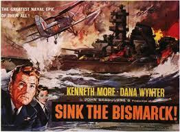 Sink The Bismarck Johnny Horton by Sink The Bismarck Wikipedia