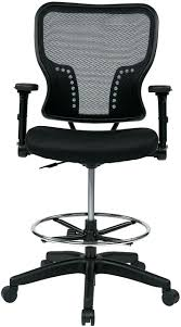 desk chairs bar stool office chair stylish design for desk type