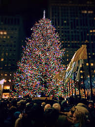 Christmas Tree Disposal Nyc by Artificial Christmas Trees How Do You Measure Minutes Here Are