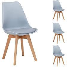 idimex esszimmerstuhl abby stuhl esszimmer küchenstuhl