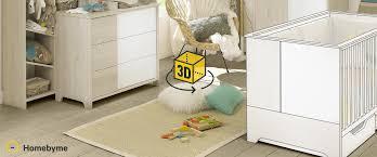 chambre bébé galipette meubles galipette autour de bébé chambre puériculture lit
