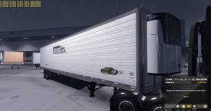 Utility 3000R Prime Inc Trailer W/tail & Skirts Mod - American Truck ... Amazon Buys Thousands Of Its Own Truck Trailers As Prime Inc Springfield Mo Alex His 2014 Freightliner Cascadia Lweight With Youtube Top 5 Largest Trucking Companies In The Us Truck Trailer Transport Express Freight Logistic Diesel Mack Experienced Drivers Truck Driving School Western Star Introduces New Aerodynamic Highway Tractor News Tour Skin Trailer For American Simulator Home Peterbilt 379 Wikipedia