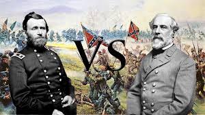 Civil War Talk Grant Or Lee