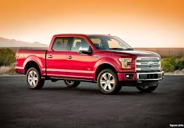 2015 Ford F-150 Pickup Truck, Strongest F-150 Ever | Car Reviews ...