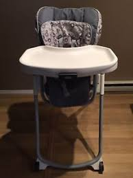 Graco Harmony High Chair Windsor by Buy Or Sell Feeding U0026 High Chairs In Prince George Baby Items