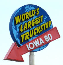 Eccentric Roadside: Breaker Number Nine, Put Your Ears On Me Now ... A Video Tour Of The Worlds Largest Truckstop Iowa 80 Youtube Walcott Stock Photos Images Alamy The Best Iowa And Wendys Flickr Hive Mind American Truck Simulator Warren Buffett Berkshire Hathaway Buying Pilot Flying J Truck Stops Armchair Field Trip Stop Mental Floss Take A Tour Worlds Biggest Stop Business Project Uncouching Potato One Day At Time For 365 Volvo Trucks Truck Worldtruck World Top 5 Stops In United States Hshot Warriors