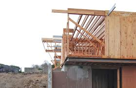 Tji Floor Joist Span by Tji Roof U0026 Tji Roof Side View