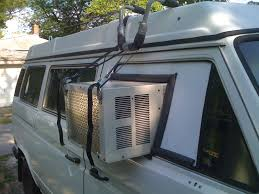 Minivan Camping Air Conditioning | Minivan Camping | Pinterest ... Awning Exist Fenster Components Installing A Portable Air Best 25 Window Ac Unit Ideas On Pinterest Home Units Small An Inwall Cditioner Unit Vent Kit For Casement Stunning Windows To Install Sliding How Fan Windows Fresh Mounting A Standard In From The Any Upright Portable Ac Into Casement Window 30 Ac In To Sylvane