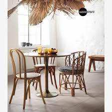 stuhl madame bamboo chair