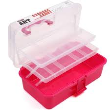Plastic Drawers On Wheels by Kitchen Plastic Storage Drawers On Wheels Pink Craft Tool Box