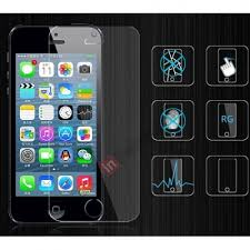 Tempered Glass Screen Protector for Apple iPhone 5 5S 5C online at