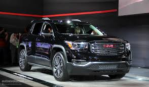 2017 GMC Acadia Uses Detroit For Downsizing, Denali And All-Terrain ... Gmc Acadia Jryseinerbuickgmcsouthjordan Pinterest Preowned 2012 Arcadia Suvsedan Near Milwaukee 80374 Badger 7 Things You Need To Know About The 2017 Lease Deals Prices Cicero Ny Used Limited Fwd 4dr At Alm Gwinnett Serving 2018 Chevrolet Traverse 3 Gmc Redesign Wadena New Vehicles For Sale Filegmc Denali 05062011jpg Wikimedia Commons Indepth Model Review Car And Driver Pros Cons Truedelta 2013 Information Photos Zombiedrive Gmcs At4 Treatment Will Extend The Canyon Yukon