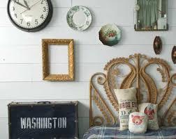 Vintage Wall Art Ideas