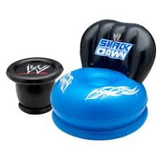 inflatable bed demari s wwe party ideas pinterest