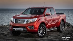 100 Nisson Trucks 2018 Nissan Frontier Top Speed