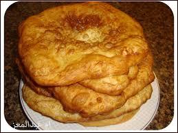 cuisine tunisienn recette ftayer cuisine tunisienne français espaniol