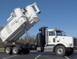 100 Used Vacuum Trucks Supersucker High Dump Truck Super Products