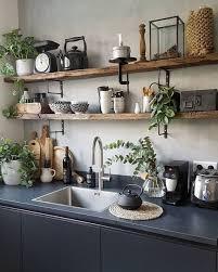 holzregale für küche diydiy info design küchen design
