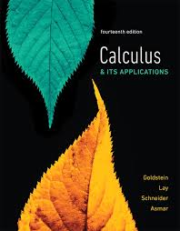 MyLab Math With Pearson EText Standalone Access Card For Calculus Its Applications 14th Edition