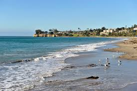 100 Santa Barbara Butterfly Beach Montecito Insiders Guide To The American Riviera CNN Travel