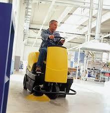 industrial floor cleaner machine akioz