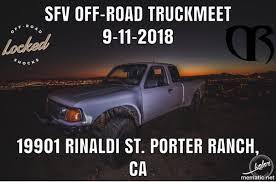 100 Rinaldi Truck Rental Socal Offroad Meets SfvOffroad Twitter