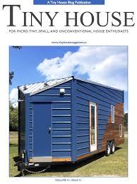 100 Houses Magazine Online A Peek Inside Tiny House 41 Tiny House Design
