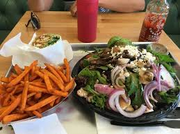Palisades Garden Cafe Los Angeles Restaurant Reviews Phone