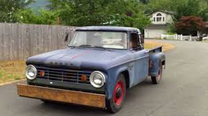Moose's 1964 Dodge D200 Project Is Now For Sale Goldbarbarians Video ... Hemmings Find Of The Day 1964 Dodge A100 Panel Van Daily Dw Truck For Sale Near Cadillac Michigan 49601 D100 Sweptline Pickup S108 Dallas 2015 Street Dreams Dodge 500 2 Ton Grain Truck Hemishadow Aseries Specs Photos Modification Info At Original Dreamsicle 64do3930c Desert Valley Auto Parts Classics Sale On Autotrader Old Trucks Pinterest Trucks And Mopar Custom Sport Special Youtube
