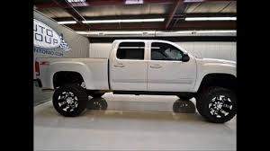 100 Sierra Trucks For Sale 2012 GMC 2500 Z71 Lifted Truck YouTube