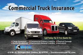 100 Truck Insurance Companies National Independent Ers Company 610 W Saint Georges