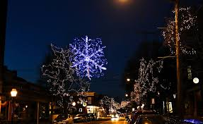 Bristols Grand Illumination On December 3 4 Has Holiday Festivities And Chances To Enter The