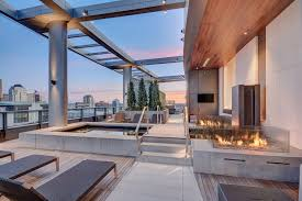 100 Seattle Penthouses Cirrus Apartments For Rent In WA Photo Gallery