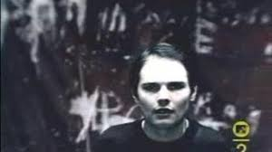 The Smashing Pumpkins Ava Adore Album by Clip Bullet With Butterfly Wings Vidéo Dailymotion