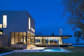 100 Robert Gurney Architect Tred Avon River House By M OOTD