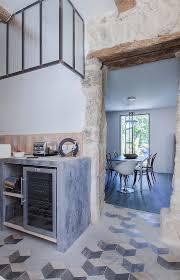blick gemauerter küche mit bild kaufen 12274121
