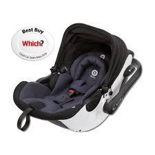 siege kiddy kiddy siège coque bébé evoluna i size avec position allongée