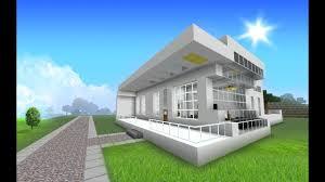 100 Modern Summer House Minecraft Episode 76