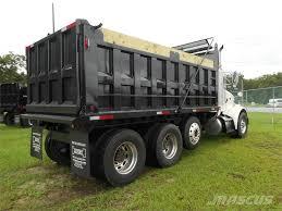 100 Peterbilt Dump Truck For Sale 357 For Sale Ocala Florida Price 62500 Year 2004