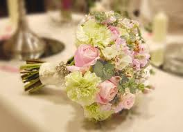 Rustic Wedding Flowers Names Green