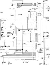 1981 K10 Wiring Diagram - Example Electrical Wiring Diagram •