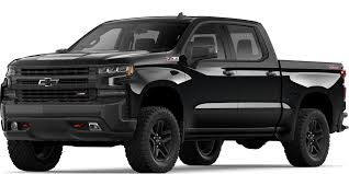 100 Build A Chevy Truck LlNew 2019 Silverado 1500 Pickup Full Size