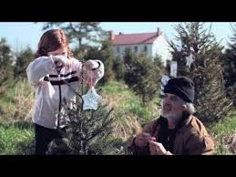 A Christmas Tree Miracle Trailer