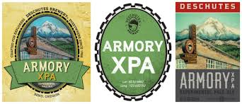 Deschutes Red Chair Clone by Join The Armory Xpa Experiment Deschutes Brewery Blog