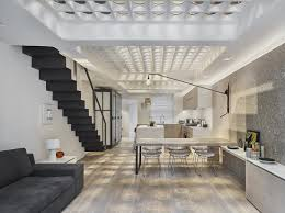 100 Glass Floors In Houses Photo 2 Of 11 In A London Townhouse Has Circles In Its