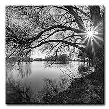 My Easy Artreg Modern Canvas Painting Wall Art The Picture For Home Decoration Black And